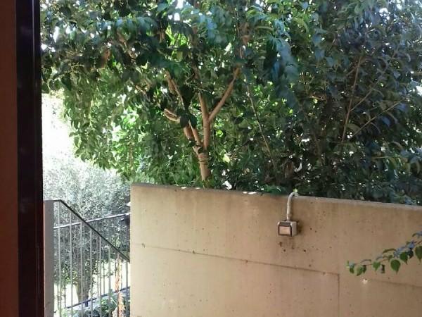 Villetta a schiera in vendita a Roma, Cesano, Con giardino, 180 mq - Foto 5