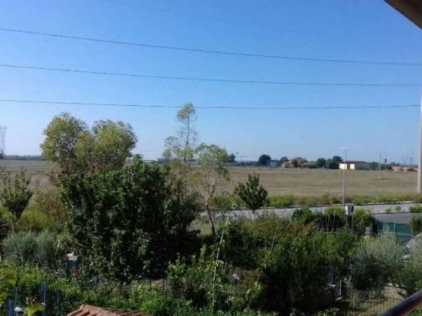 Villetta a schiera in vendita a Roma, Cesano, Con giardino, 180 mq - Foto 10