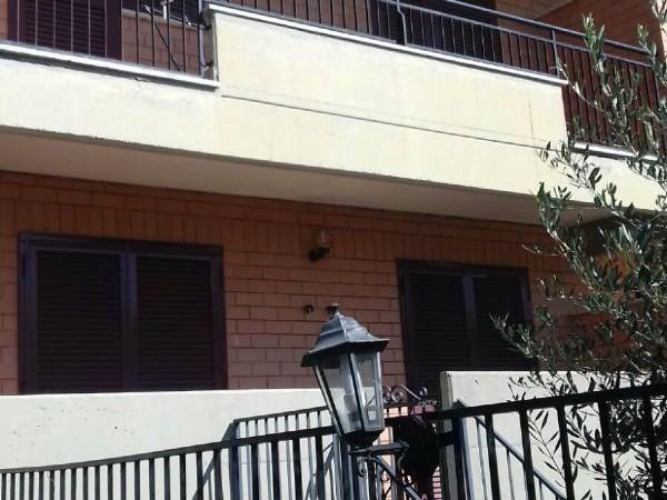 Villetta a schiera in vendita a Roma, Cesano, Con giardino, 180 mq - Foto 15