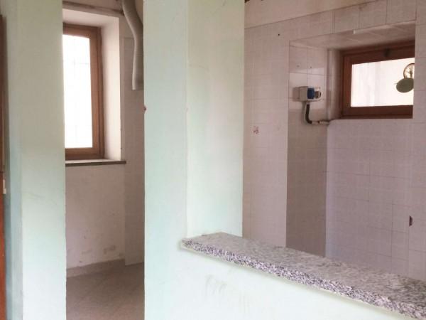 Casa indipendente in vendita a Foglizzo, Centro, Con giardino, 200 mq - Foto 11