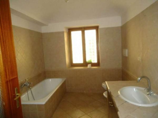 Casa indipendente in vendita a Foglizzo, Centro, Con giardino, 200 mq - Foto 4