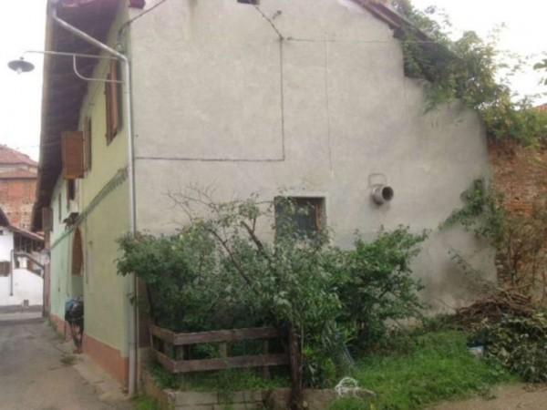 Casa indipendente in vendita a Foglizzo, Centro, Con giardino, 200 mq - Foto 22