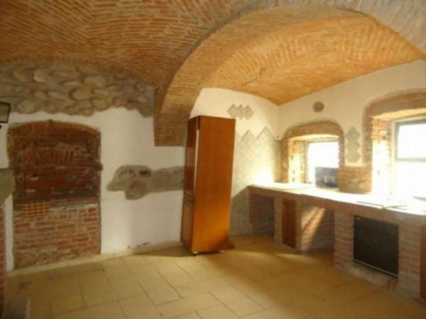 Casa indipendente in vendita a Foglizzo, Centro, Con giardino, 200 mq - Foto 9