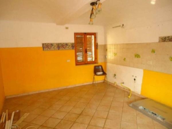 Casa indipendente in vendita a Foglizzo, Centro, Con giardino, 200 mq - Foto 5