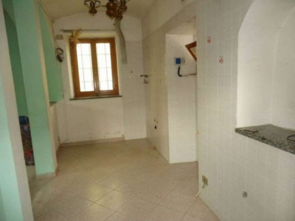 Casa indipendente in vendita a Foglizzo, Centro, Con giardino, 200 mq - Foto 13