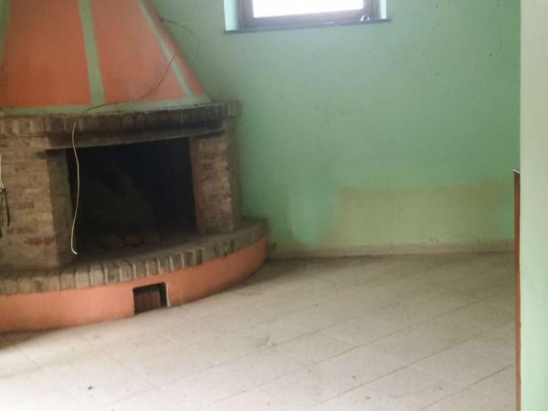 Casa indipendente in vendita a Foglizzo, Centro, Con giardino, 200 mq - Foto 12