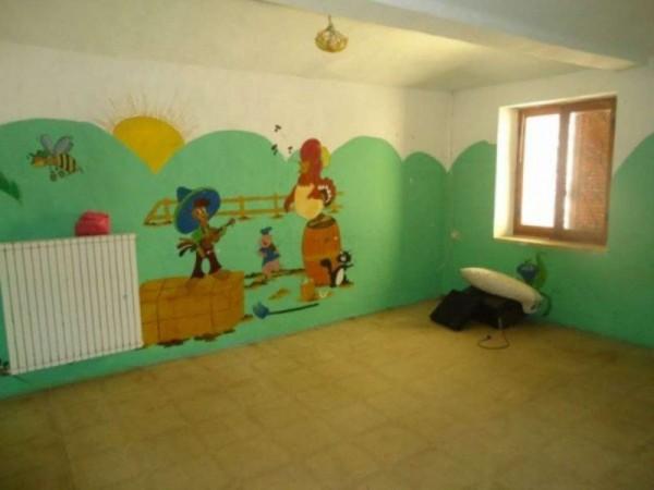 Casa indipendente in vendita a Foglizzo, Centro, Con giardino, 200 mq - Foto 8