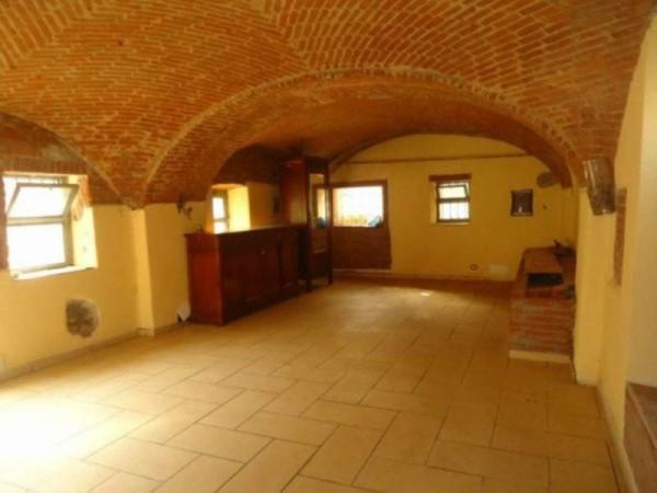 Casa indipendente in vendita a Foglizzo, Centro, Con giardino, 200 mq - Foto 10