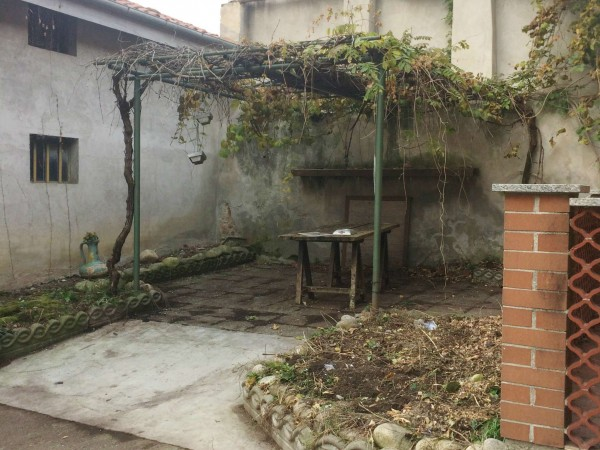 Casa indipendente in vendita a Foglizzo, Centro, Con giardino, 200 mq - Foto 18