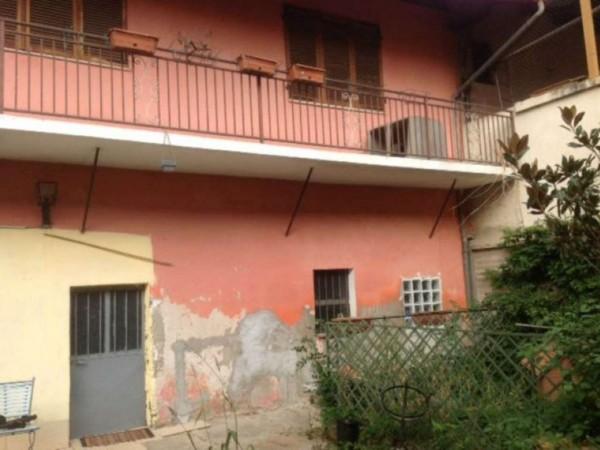 Casa indipendente in vendita a Foglizzo, Centro, Con giardino, 200 mq - Foto 20