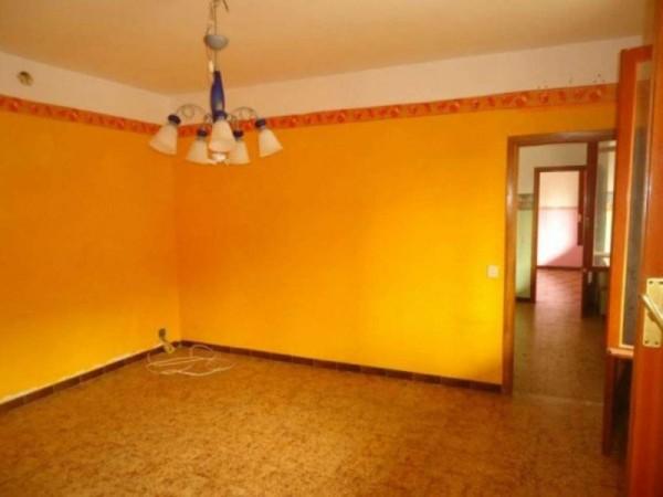 Casa indipendente in vendita a Foglizzo, Centro, Con giardino, 200 mq - Foto 6