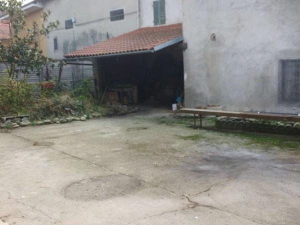 Casa indipendente in vendita a Foglizzo, Centro, Con giardino, 200 mq - Foto 17