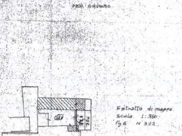 Casa indipendente in vendita a Foglizzo, Centro, Con giardino, 200 mq - Foto 3