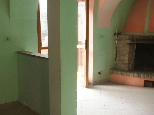 Casa indipendente in vendita a Foglizzo, Centro, Con giardino, 200 mq - Foto 14