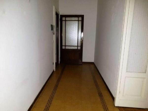 Appartamento in affitto a Milano, Monte Nero / Rotonda Besana, 135 mq - Foto 5