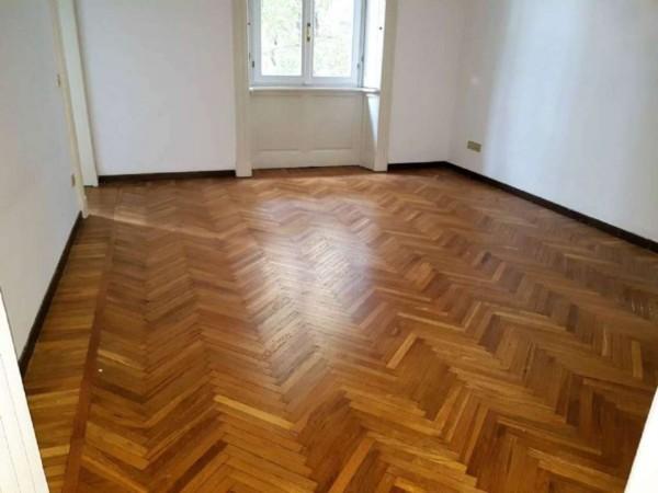 Appartamento in affitto a Milano, Monte Nero / Rotonda Besana, 135 mq