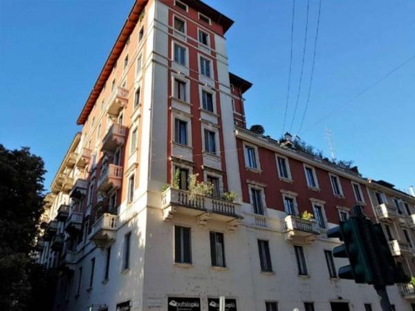 Appartamento in affitto a Milano, Monte Nero / Rotonda Besana, 135 mq - Foto 4