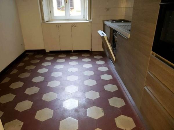 Appartamento in affitto a Milano, Monte Nero / Rotonda Besana, 135 mq - Foto 13