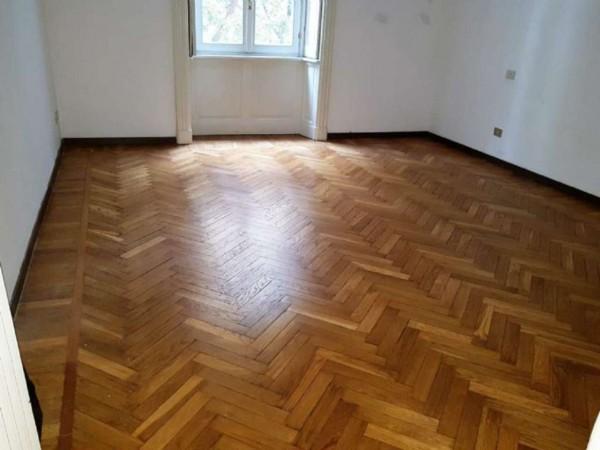 Appartamento in affitto a Milano, Monte Nero / Rotonda Besana, 135 mq - Foto 9