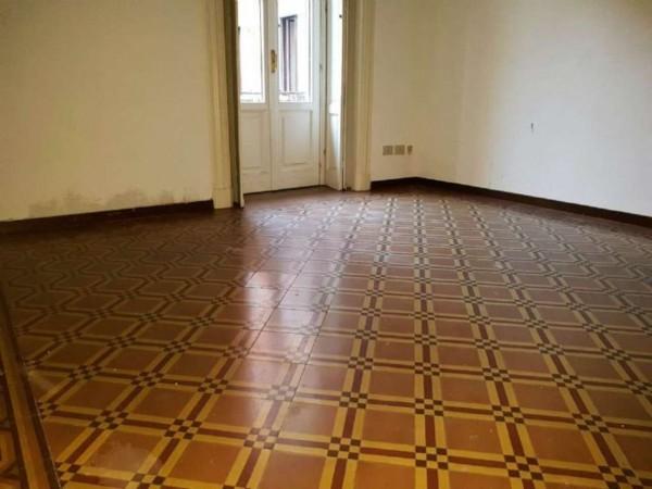 Appartamento in affitto a Milano, Monte Nero / Rotonda Besana, 135 mq - Foto 10