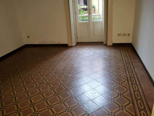 Appartamento in affitto a Milano, Monte Nero / Rotonda Besana, 135 mq - Foto 11