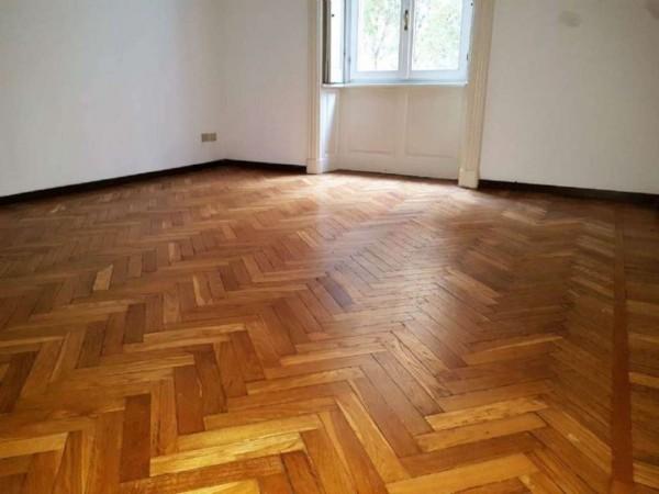 Appartamento in affitto a Milano, Monte Nero / Rotonda Besana, 135 mq - Foto 8
