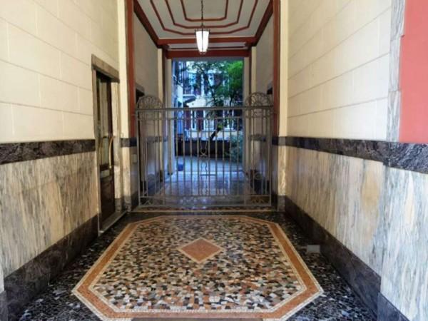 Appartamento in affitto a Milano, Monte Nero / Rotonda Besana, 135 mq - Foto 3