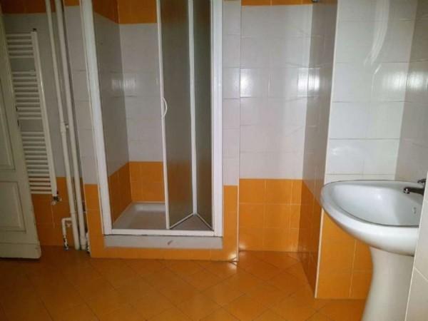 Appartamento in affitto a Milano, Monte Nero / Rotonda Besana, 135 mq - Foto 6
