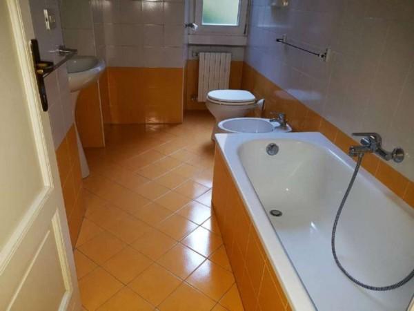 Appartamento in affitto a Milano, Monte Nero / Rotonda Besana, 135 mq - Foto 7