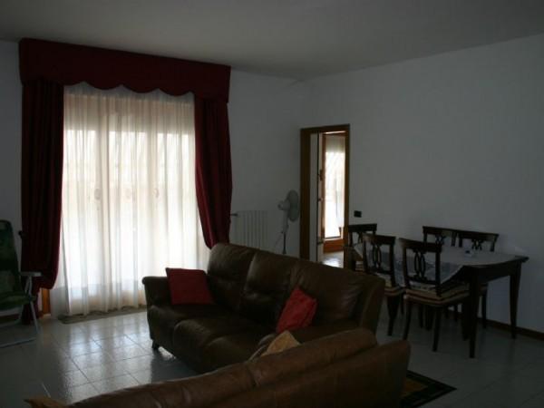 Appartamento in vendita a Teramo, 110 mq
