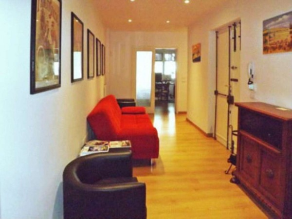 Ufficio in affitto a Firenze, 120 mq