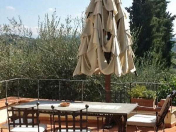 Appartamento in affitto a Firenze, San Gaggio, 110 mq