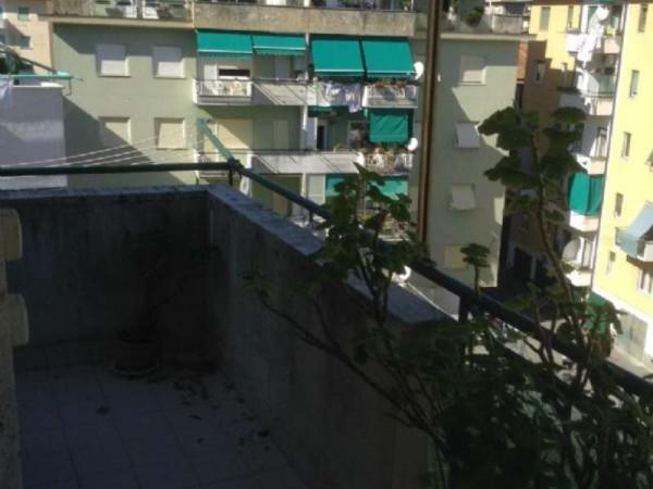 Appartamento in vendita a Rapallo, Via Costaguta, 60 mq