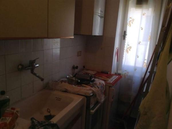 Appartamento in vendita a Rapallo, Via Costaguta, 60 mq - Foto 15