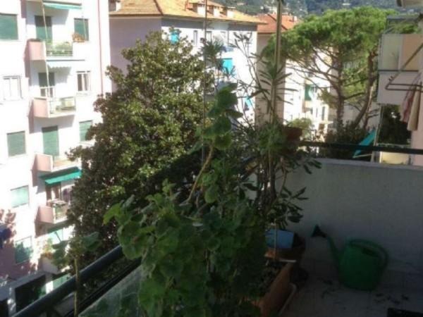 Appartamento in vendita a Rapallo, Via Costaguta, 60 mq - Foto 13