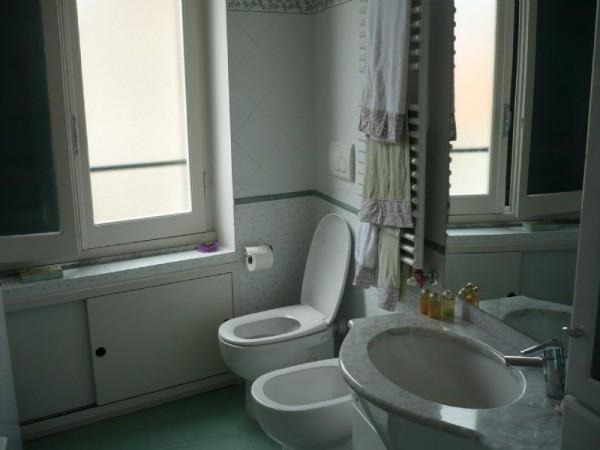 Appartamento in affitto a Rapallo, Centrale, Arredato, 70 mq - Foto 11