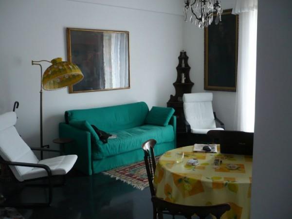 Appartamento in affitto a Rapallo, Centrale, Arredato, 70 mq - Foto 8