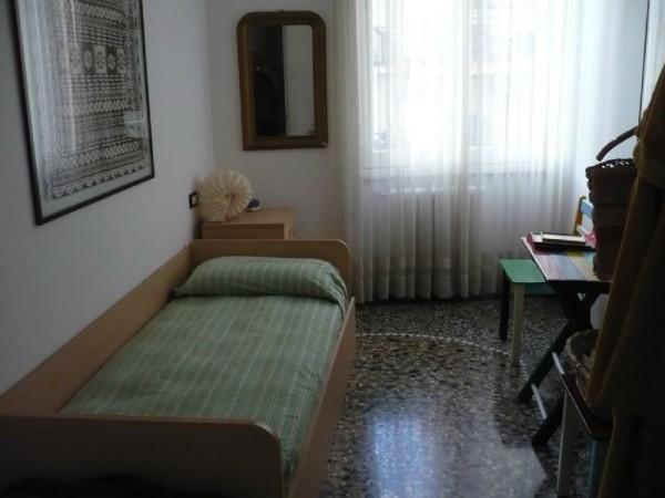 Appartamento in affitto a Rapallo, Centrale, Arredato, 70 mq - Foto 9