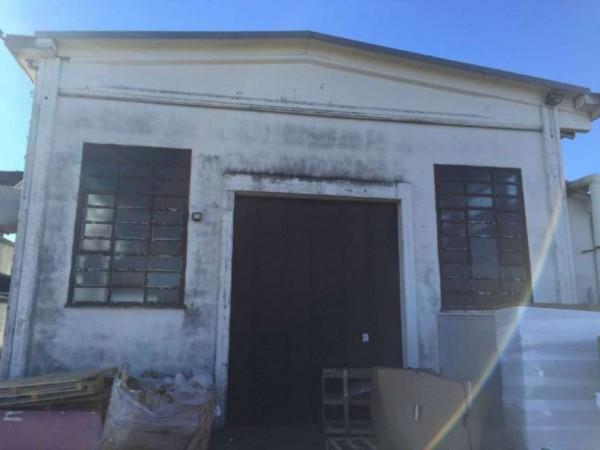 Capannone in vendita a Poirino, Con giardino, 2100 mq - Foto 2