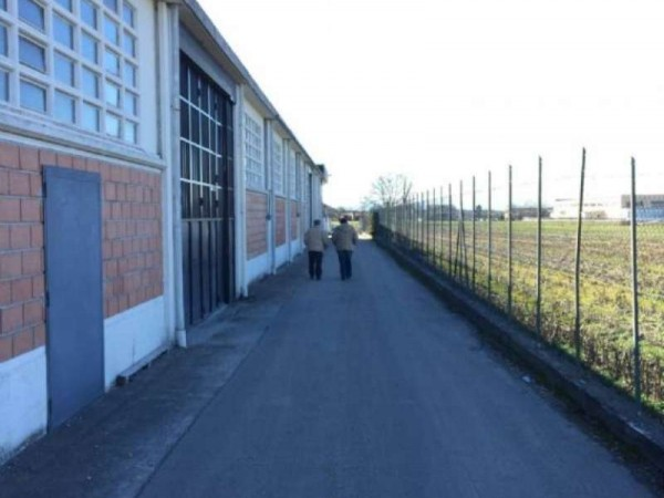 Capannone in vendita a Poirino, Con giardino, 2100 mq - Foto 20