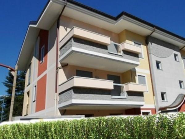 Appartamento in vendita a Castellanza, Centrale, 75 mq - Foto 3