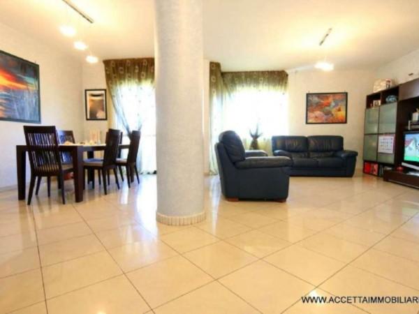 Appartamento in vendita a Taranto, Residenziale, Con giardino, 115 mq - Foto 1