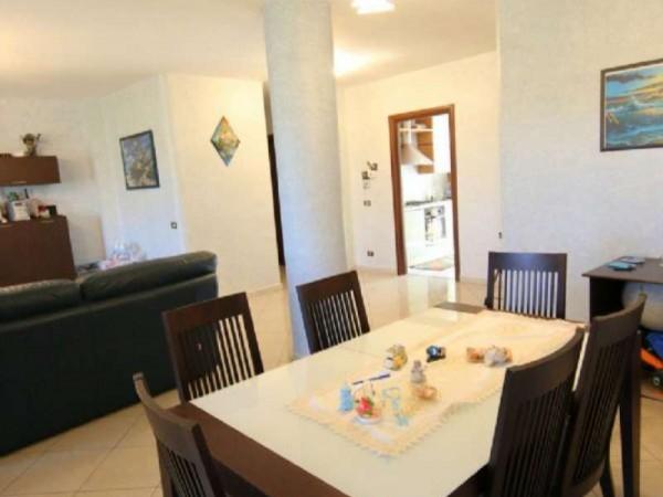 Appartamento in vendita a Taranto, Residenziale, Con giardino, 115 mq - Foto 14