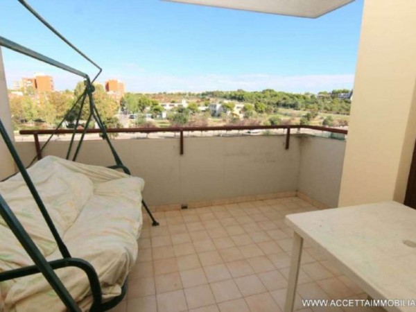 Appartamento in vendita a Taranto, Residenziale, Con giardino, 115 mq - Foto 7