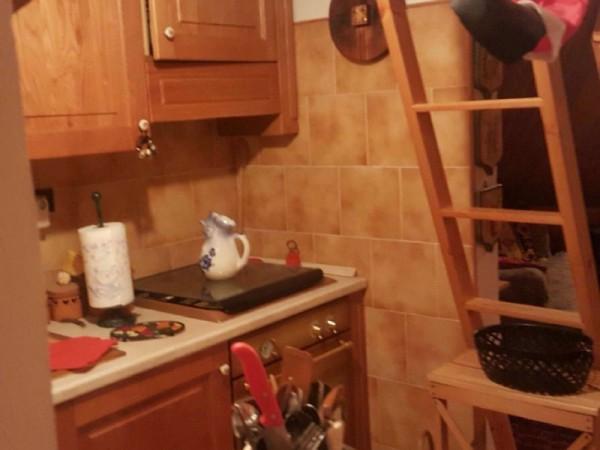 Appartamento in vendita a Rieti, Terminillo, Con giardino, 50 mq - Foto 4