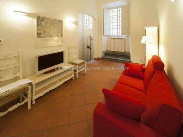 Appartamento in vendita a Firenze, Arredato, 109 mq