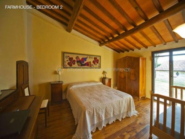 Rustico/Casale in vendita a San Casciano in Val di Pesa, Con giardino, 200 mq - Foto 25