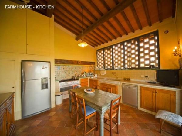 Rustico/Casale in vendita a San Casciano in Val di Pesa, Con giardino, 200 mq - Foto 28
