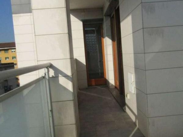 Appartamento in vendita a Milano, Salgari, Tito Livio, Con giardino, 166 mq - Foto 5