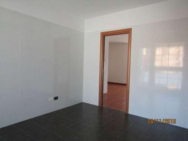Appartamento in vendita a Milano, Salgari, Tito Livio, Con giardino, 166 mq - Foto 16